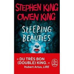 Sleeping Beauties- Stephen...