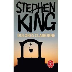 Dolores Claiborne - Stephen...