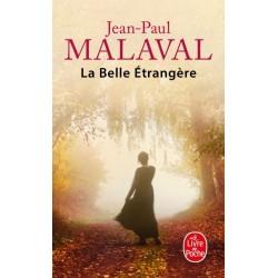 La belle étrangère - MAlaval