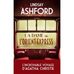 La dame de l'Orient Express...