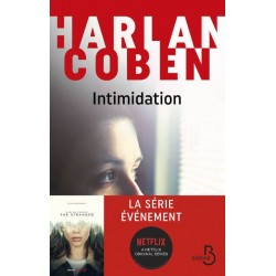 Intimidation - Coben