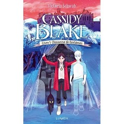 Cassidy Blake - Tome 1 :...