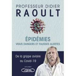 Epidémies : vrais dangers...