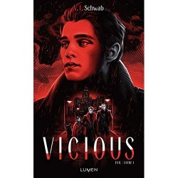 Vicious - Tome 1