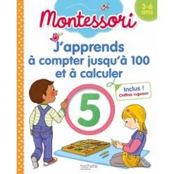 Montessori J'apprends à...