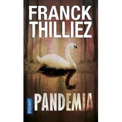 Pandemia - Thilliez