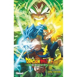 Dragon Ball Super - : Broly