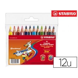 Crayons de couleur Grosse...