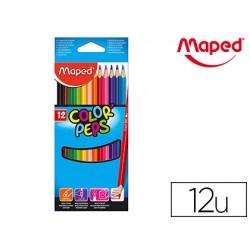 Crayon de couleur corps...