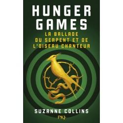 Hunger Games - La ballade...