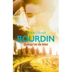 Quelqu'un de bien - Bourdin
