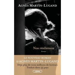 Nos résiliences - Agnès...