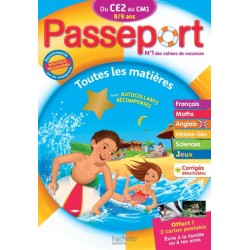 Passeport  - Toutes les...