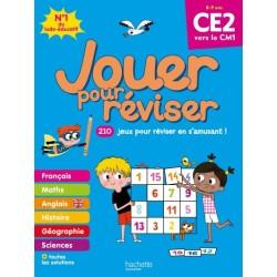 Jouer pour réviser - Du CE2...