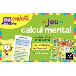 Le jeu du calcul mental...