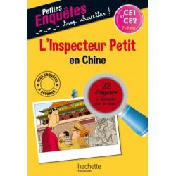 L'inspecteur Petit en Chine...