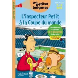 L'inspecteur Petit à la...