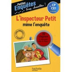 L'inspecteur Petit mène...