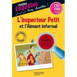 L'inspecteur Petit et...