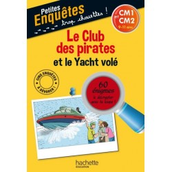 Le club des pirates - : Le...