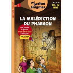 La Malédiction du pharaon -...