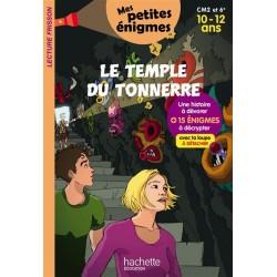 Le Temple du tonnerre - Mes...