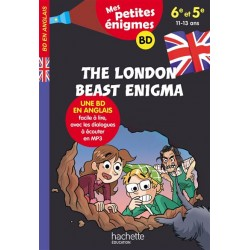 The London Beast Enigma -...