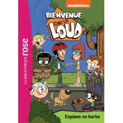 Bienvenue chez les Loud -...