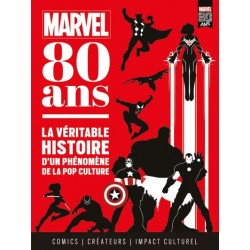 Marvel 80 ans : La...