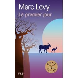 Le premier jour - Levy