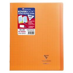 Cahier Koverbook 24x32cm...