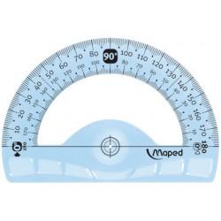 Rapporteur 180°-12 cm...