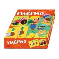 MEMO - LA FERME