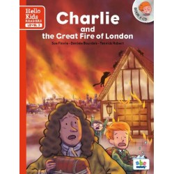 Charlie and the great fire...