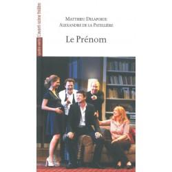 Le Prenom - Delaporte...