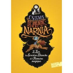 Le Monde de Narnia, II : Le...