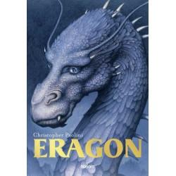 Eragon - Cycle L'Héritage...