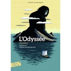 L'Odyssée - Isabelle...