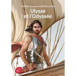 Ulysse et l'Odyssée - M....