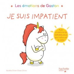 Les Emotions De Gaston : Je...