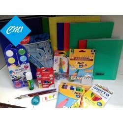 Kit CM1 NOTRE DAME La Bassée