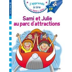 Sami et Julie CP niveau 3 -...