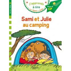 Sami et Julie CP niveau 2 -...