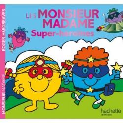 Monsieur Madame -...