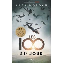 Les 100 - tome 2 21e jour