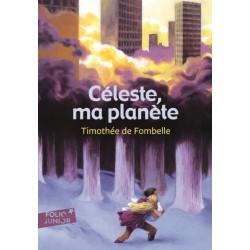 Céleste, ma planète -...