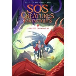 SOS créatures fantastiques...