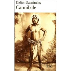 Cannibale - Didier Daeninckx