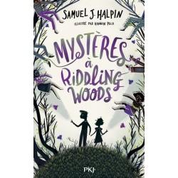 Mystères à Riddling Woods -...