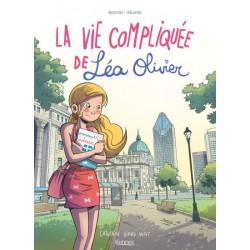 La vie compliquée de Léa...